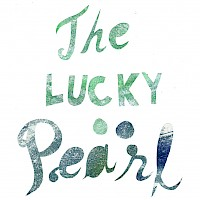 The Lucky Pearl - Lettering