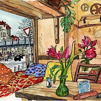 Kreuzberger Cafe