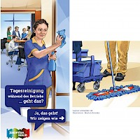 Flyerillustration